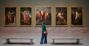 Fotografija: Courtesy Creative Commons/Flickr/Josh Kesner The Cleveland Museum of Art