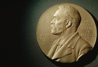 Nobelov laureat
