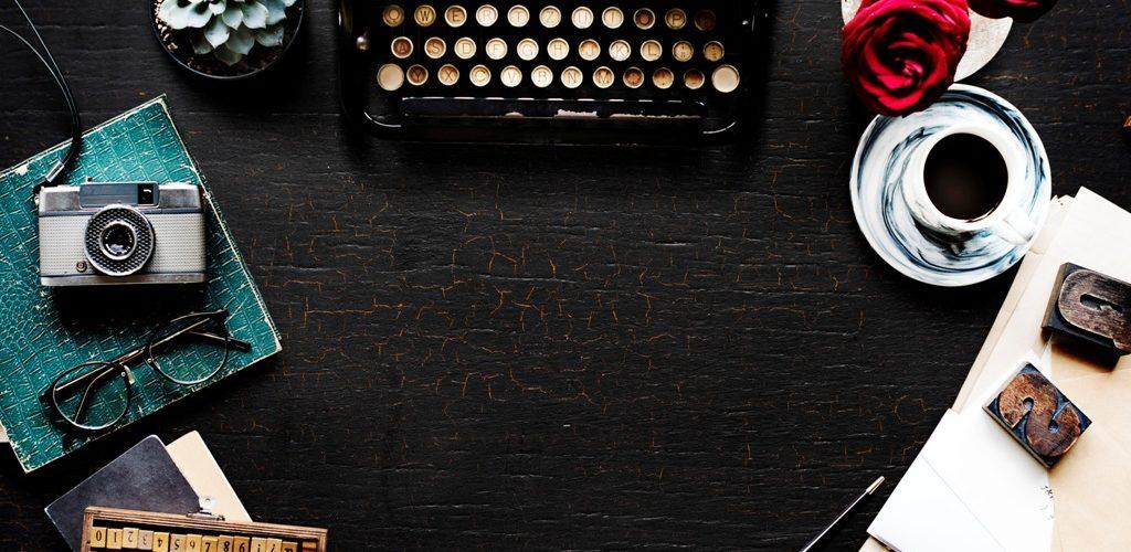 retro pisaća mašina