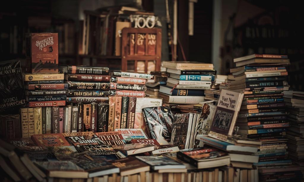 Stotine knjiga su u krvi svakog medicinara, neretko mnogo više od stručne literature.