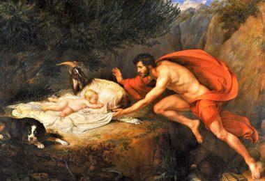 Asklepije i Apolon
