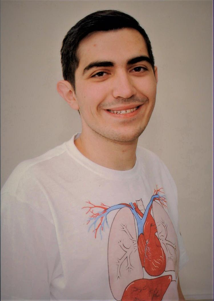 Nikola Mitović - III godina