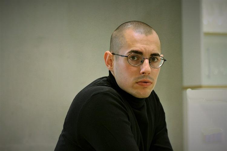 Stefan Maksimović - V godina