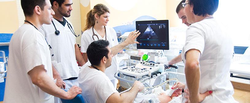 Bez objektivnih i nepristrasnih provera znanja tokom studija, te određenih testiranja koja bi se odigravala na državnom nivou, ne može se očekivati realan uvid u kompetencije osoba koje će sutra činiti naš zdravstveni sistem.