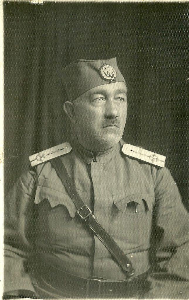 Major dr Kostić