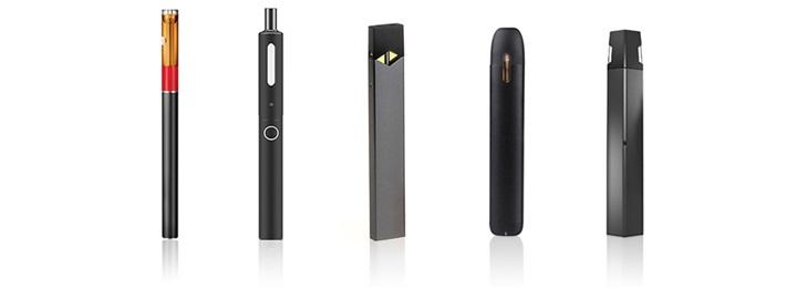 Novi talas e-cigareta donosi potpuno nove sisteme unosa nikotina, novi dizajn i personalizaciju proizvoda.